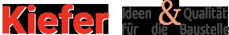 Kiefer Handels GmbH - Logo